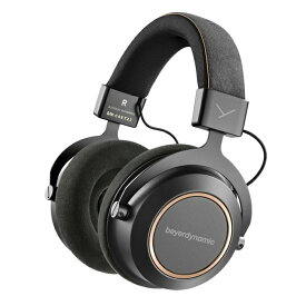 High-end TeslaBluetooth headphones/sound personalization(ワイヤレス/密閉型)beyerdynamic Amiron Wireless JP COPPER(カッパー)(国内正規品)