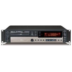 業務用CDレコーダーTASCAMCD-RW900SL2U【数量限定・新品再生品】
