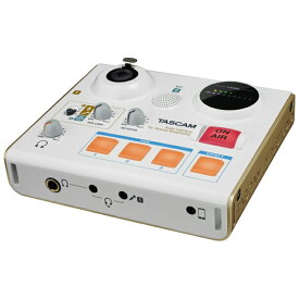 家庭用放送機器(USBオーディオインターフェース)TASCAM MiNiSTUDIO PERSONAL US-32W