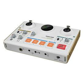 【訳あり品】家庭用放送機器(USBオーディオインターフェース)MiNiSTUDIO CREATOR(ミニスタジオ クリエーター)US-42W (2ch HDDAマイクプリ搭載/モード(ループバック)切替SW付)/ライン出力搭載SALE