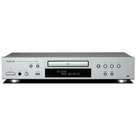 【訳あり品】iPod対応CDプレーヤーTEAC CD-P650-R/Sシルバー