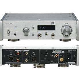 Reference 500 seriesDSD22.5MHz、PCM768kHz/32bit対応デュアルモノーラルUSB AUDIO DACTEAC UD-505-S(シルバー)リモコン付属