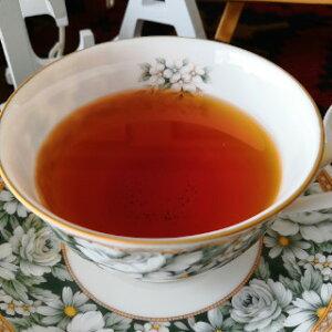 紅茶 茶葉 ディンブラ 茶缶付 マッタケレ茶園 BOP/2021 200g 【送料無料】