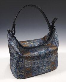 【送料無料】 【茶道具/正座椅子】 座れるバッグ 一会 紅牙瑞錦(こうがずいきん) 紙箱入り