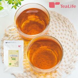 どくだみ たんぽぽ茶 ポット用 ティーバッグ 30個入どくだみ茶 たんぽぽ茶 タンポポ茶 タンポポコーヒー たんぽぽコーヒー ティーライフ