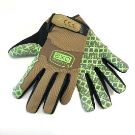 IRONCLAD exo PROJECT GRIP Gloves(TAN)