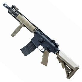 【送料無料】VFC (VEGA FORCE COMPANY)Mk18Mod1 AEG(TAN) (JPver./COLT&DD Licensed)(COLT社・DANIEL DEFENSE社正式ライセンス)