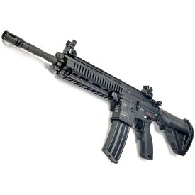 【送料無料】VFC (VEGA FORCE COMPANY)Umarex HK416 V2 AEG MOSFET標準搭載 (JPver./HK Licensed)