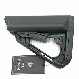 【送料無料】PTS Falcon Ergo Tactical Intent Stock(BLK)M4/M16系バッファーチューブストックFL016450307