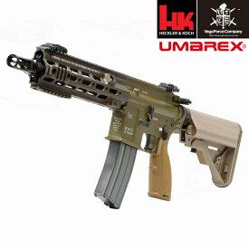 【送料無料】VFC (VEGA FORCE COMPANY)Umarex H&K HK416 CAG GBBR (JPver./HK Licensed) RAL8000