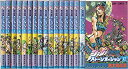 【中古】ジョジョの奇妙な冒険PART6ストーンオーシャン <1巻-17巻セット>(コミックセット)/集英社/荒木 飛呂彦