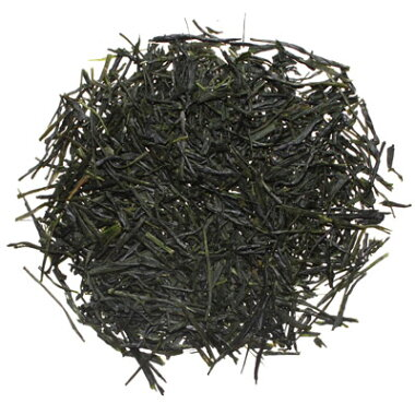 緑茶morning茶葉