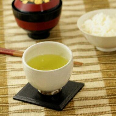 緑茶morning見本