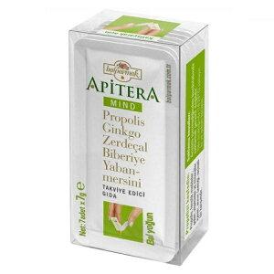 アピテラ・マインド MIND HONEY 蜂蜜 ハチミツ個包装7gx7個x2箱