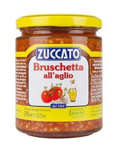 ズッカート トマトとにんにくのブルスケッタ(280g)