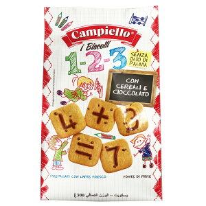 カンピエロ ビスコッティ チョコレート風味 300g