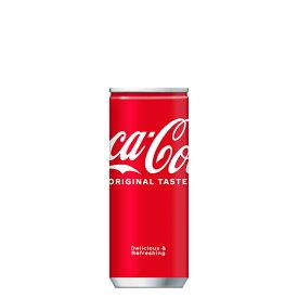 【全国送料無料】【1ケース30本】コカ・コーラ 250ml缶 | コカコーラ ケース ドリンク 玄関 配達 お得 おすすめ おすすめ 売れ筋
