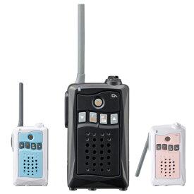 アルインコ トランシーバー DJ-CH3(A/B/P) インカム 特定小電力 ALINCO | 無線機 免許不要 おすすめ 売れ筋 特定小電力トランシーバー 音声ガイダンス 交互20ch
