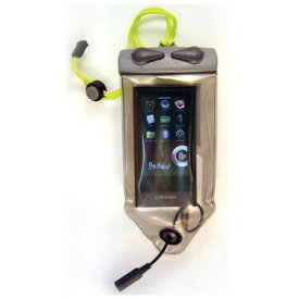 【全国送料無料】 アクアパック 防水ケース 518 MP3 iPod用ケース(S)aquapac | 防水 ケース 音楽プレイヤー 携帯 川 海 湖 沢 滝 ウォーキング 自転車 水際 おすすめ 売れ筋 aquapack