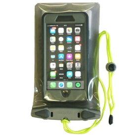 【全国送料無料】 アクアパック 防水ケース 368 iPhone Plus 等 スマートホン 防水ケース Cool Gray aquapac | 防水 ケース スマートフォン スマホ マリン 川 海 湖 沢 滝 ウォーキング 自転車 水際 おすすめ 売れ筋 aquapack