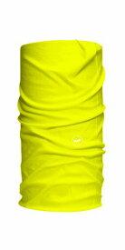 【全国送料無料】Flow Yellow   H.A.D Originals ネックウォーマー ソリッド 蛍光イエロー ヘッドウェア ハッド ネックウェア バンダナ キャップ ヘッドバンド ネッカチーフ ヘアバンド フェイスガード フェイスマスク キャップ シュシュ リストバンド ギフト