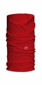 【全国送料無料】Red   H.A.D Originals ネックウォーマー ソリッド レッド ヘッドウェア ハッド ネックウェア バンダナ キャップ ヘッドバンド ネッカチーフ ヘアバンド フェイスガード フェイスマスク キャップ シュシュ リストバンド ギフト