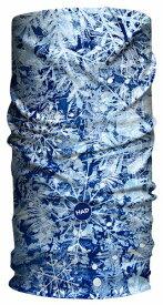【全国送料無料】Snow Crystal   H.A.D ORIGINALS OUTDOOR ネックウォーマー スノークリスタル ヘッドウェア ハッド ネックウェア バンダナ キャップ ヘッドバンド ネッカチーフ ヘアバンド フェイスガード フェイスマスク キャップ シュシュ リストバンド ギフト