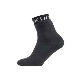 00dc47ca4a1e2 【全国送料無料】 SEALSKINZ Super Thin Ankle Sock 111000300 防水ソックス 靴下 足首丈