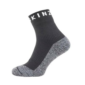 c2443c5bc8aab 【全国送料無料】 SEALSKINZ Soft Touch Ankle 11100032 防水ソックス 防水靴下 靴下 足首