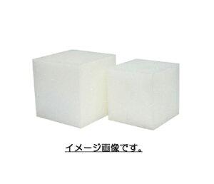 白スポンジ 50×50×75 (TS-075)