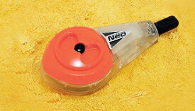 【シンワ】 [77963] ハンディチョークライン Neo自動巻 細糸 バレンシアオレンジ