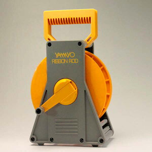 【Myzox】【ヤマヨ測定器】リボンロッド用ケース60mm幅/3〜10m用60S【送料無料】