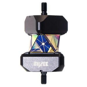 【Myzox】追尾用360度プリズム REVO360R-360【送料無料】