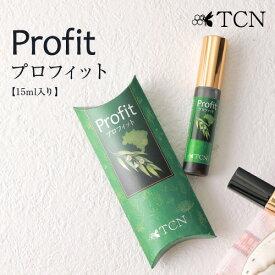 プロポリススプレー プロフィット 15ml プロポリス液 高濃度 送料無料 天然 プロポリス 液体 プロポリス 原液 健康食品 ギフト TCN PROFIT-15