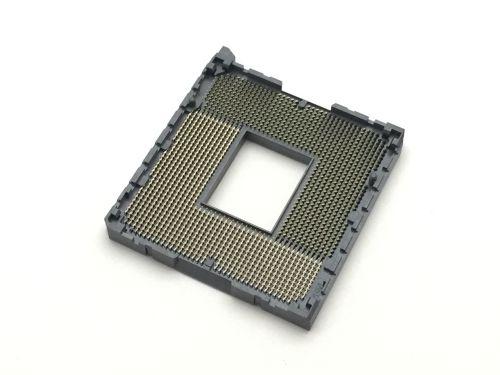 LGA1366 CPUソケット BGA 半田ボール済み ピン折れマザーボード修理交換用