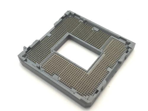 FOXCONN LGA1156 CPUソケット BGA 半田ボール済み ピン折れマザーボード修理交換用
