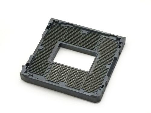 [FOXCONN] LGA1151 CPUソケット BGA 半田ボール済み ピン折れマザーボード修理交換用