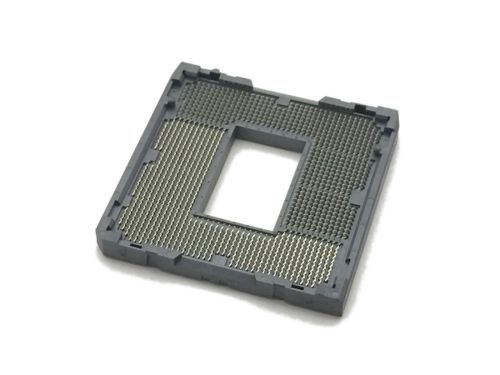 FOXCONN LGA1155 Socket H2 CPUソケット BGA 半田ボール済み ピン折れマザーボード修理交換用