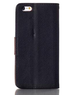 iPhone6siPhone6PlusiPhoneSEiPhone5iPhone5s手帳型ケースアイフォン6sプラスアイフォン6アイホン6sアイフォンSEアイフォン5sXperiaZ3エクスペリアZ3スマホカバーレザーカードポケットスタンド機能シンプル
