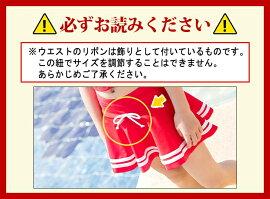 キッズ水着女の子セパレートオフショルダートップス半袖スカートスイムキャップ3点セット水泳帽子供キュート女児ガールズ水遊びプール海川アウトドア動きやすいおしゃれかわいいプリントレッドブラック80cm90cm100cm110cm120cm130cm