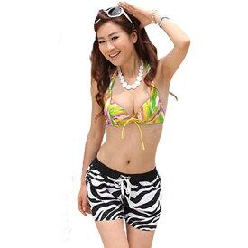 水着用 レディース ショートパンツ 単品 サーフ ボードショーツ スイムウェア 大きいサイズ ビーチ タウン 水陸両用 女性