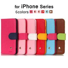 iPhone6s iPhone6s Plus iPhone6 iPhone6 Plus iPhone SE iPhone5s iPhone5 iPhone5c 手帳型ケース アイフォン6sプラス アイフォン6 アイフォンSE アイフォン5s アイホン6s スマートフォン スマホカバー ストラップ付き 可愛い カード収納 ダイアリー型 iPhoneケース