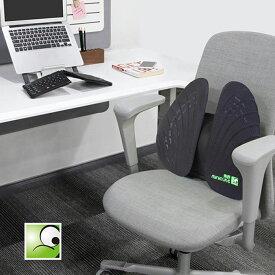 姿勢矯正サポート 椅子 腰痛対策 車 MiniCute クッション ランバーサポート セール価格  在庫処分