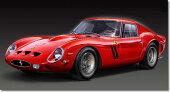 フェラーリ250GTO1/24フジミリアルスポーツカーRS35