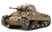 タミヤ897921/35イタリア重戦車P40限定生産