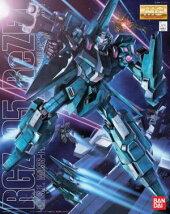 MGRGZ-95リゼルバンダイ1/100(予約:10年10月発売予定)