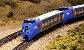 KATOカトー10-476キハ283系スーパーおおぞら6両基本セット(鉄道模型)(Nゲージ)