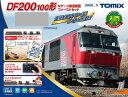 TOMIX トミックス 90095 DF200 100形Nゲージ鉄道模型ファーストセット
