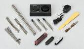TOMIXトミックス90096電気機関車Nゲージ鉄道模型ファーストセット