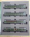 KATO カトー 10-870 24系寝台特急「トワイライトエクスプレス」 4両増結セット